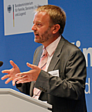 Prof. Dr. André Habisch